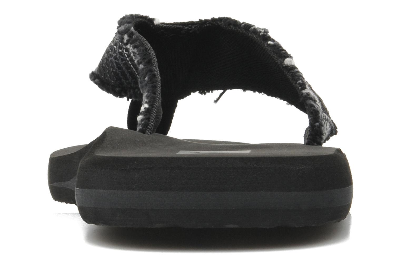 Monkey Abyss Black/grey/black
