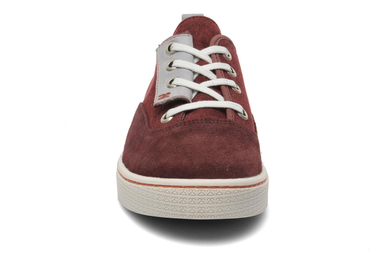 Sneakers 2 Side 2S - SURF Bordeaux se skoene på
