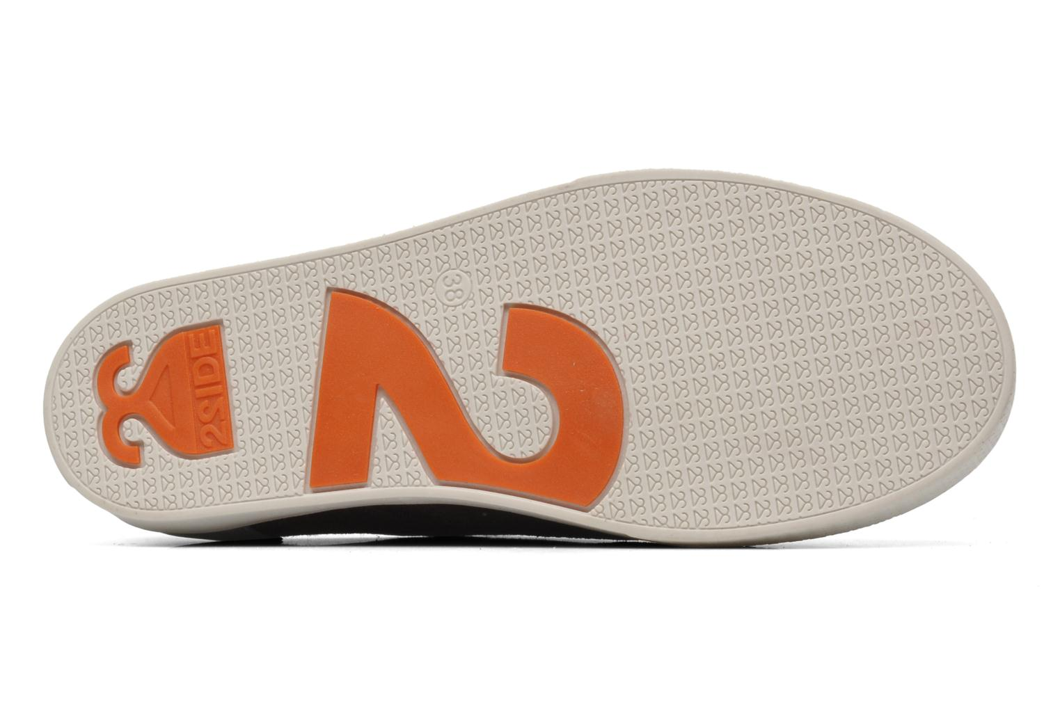 Sneakers 2 Side 2S - SURF Bordeaux se foroven
