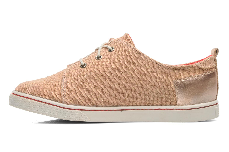 Sneakers 2 Side 2S - SWING Rosa immagine frontale