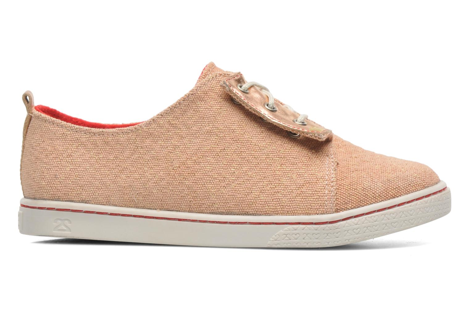 Sneakers 2 Side 2S - SWING Rosa immagine posteriore