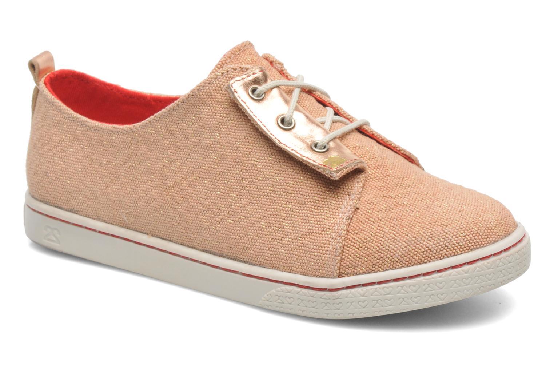 Sneakers 2 Side 2S - SWING Rosa vedi dettaglio/paio