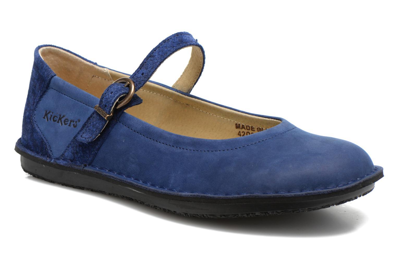 Waggy Bleu