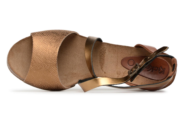 Spagnol Bronze 19