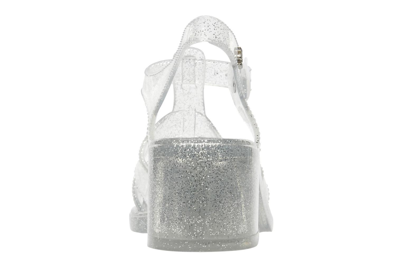 Grandes descuentos últimos zapatos Méduse Nikita (Plateado) - Sandalias Descuento
