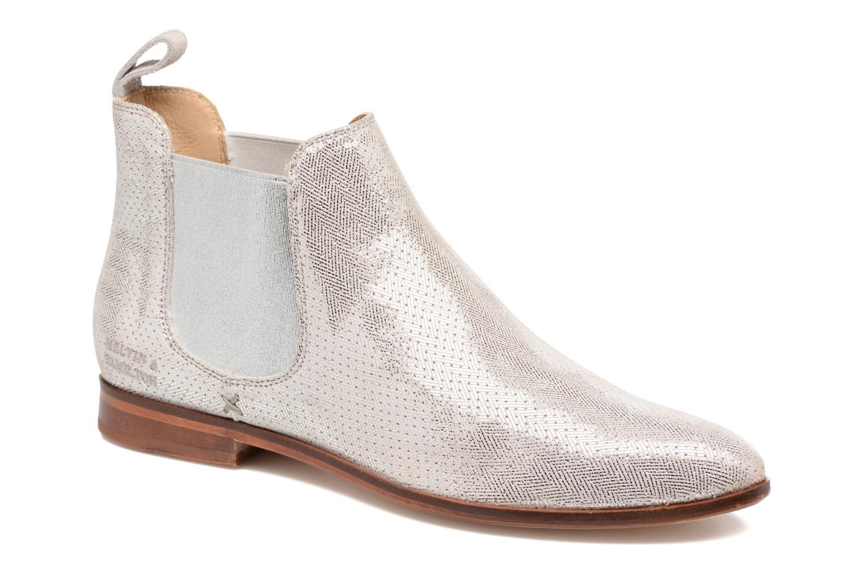 Grandes descuentos últimos zapatos Melvin & Hamilton Jessy 1 (Beige) - Botines  Descuento