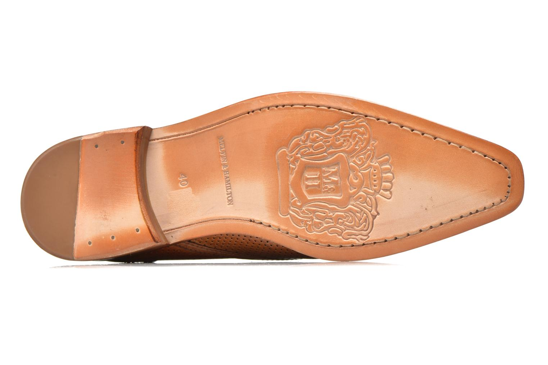 Chaussures à lacets Melvin & Hamilton Lance 11 Orange vue haut