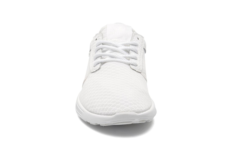 Sneakers Supra Hammer run W Vit bild av skorna på