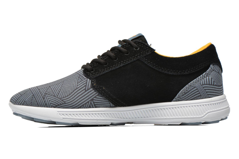 Sneakers Supra Hammer run W Multicolore immagine frontale