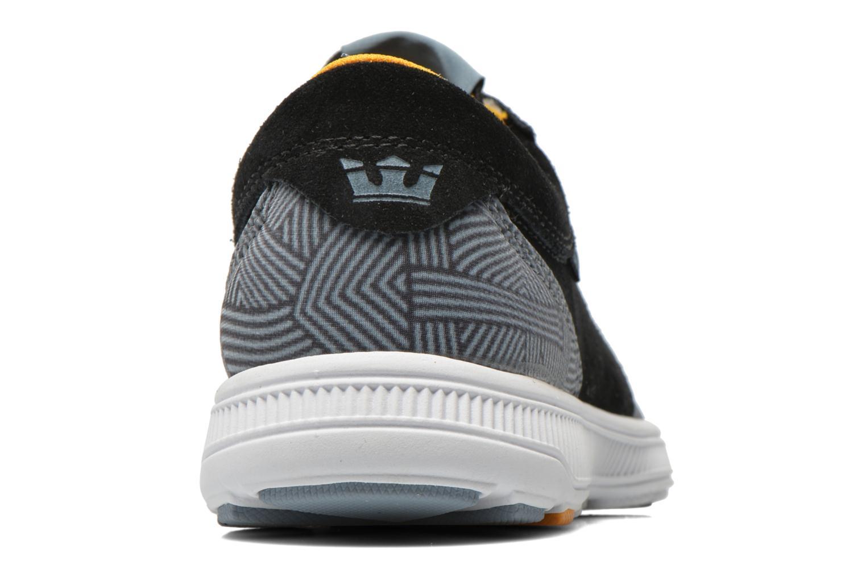 Sneakers Supra Hammer run W Multi Bild från höger sidan