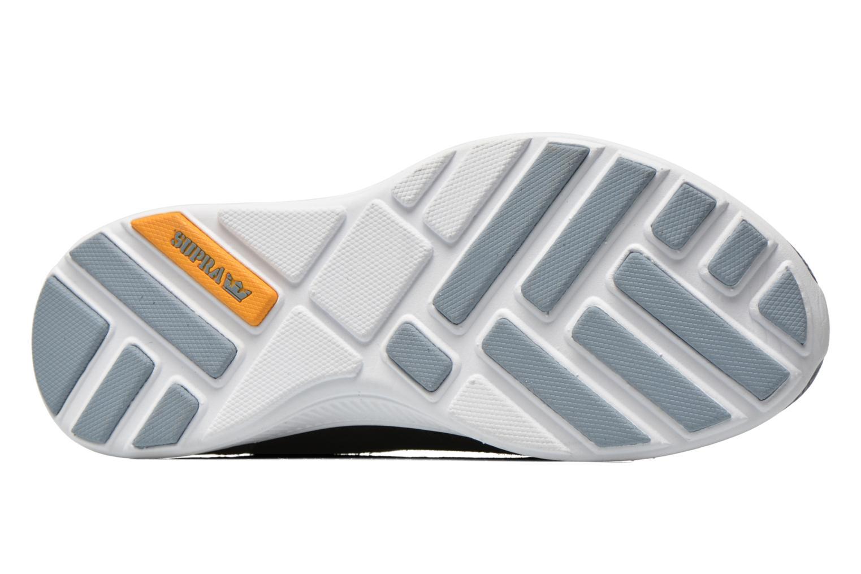 Sneaker Supra Hammer run W mehrfarbig ansicht von oben