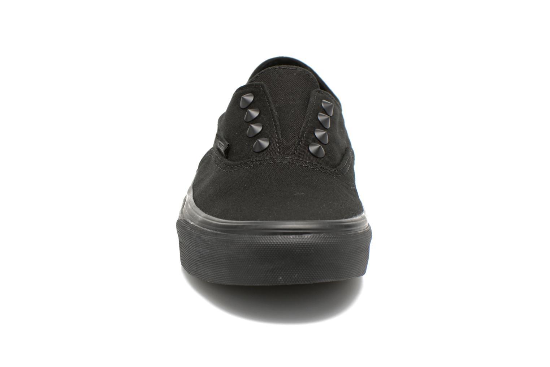 Sneakers Vans Authentic Gore W Zwart model