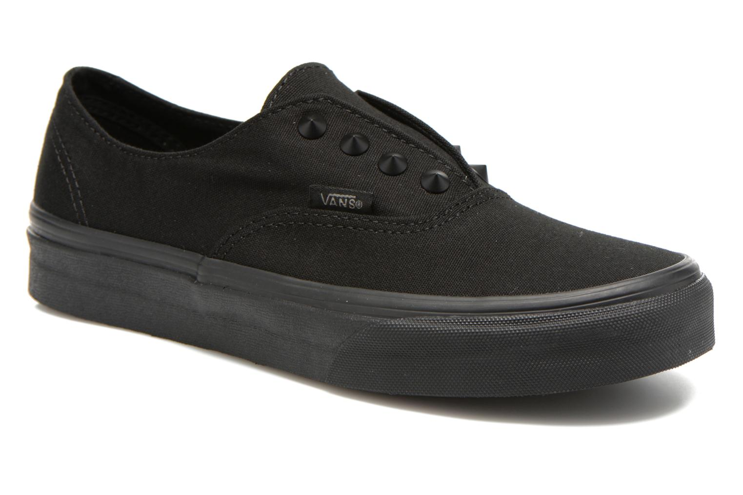 Authentic Gore W (Studs) black/black