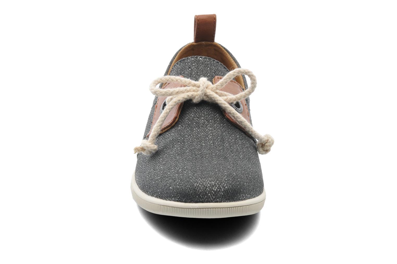 Baskets Armistice Stone One shine W Noir vue portées chaussures