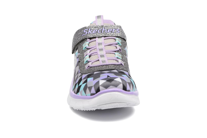 Sneakers Skechers Skech Appeal Grå se skoene på