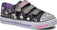 Sneakers Barn Shuffles Glitter N Glitz