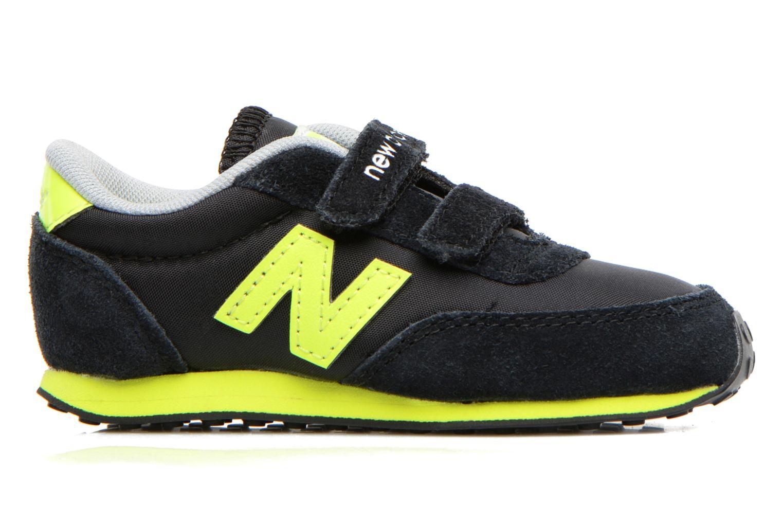 Sneakers New Balance KE410KLI Zwart achterkant