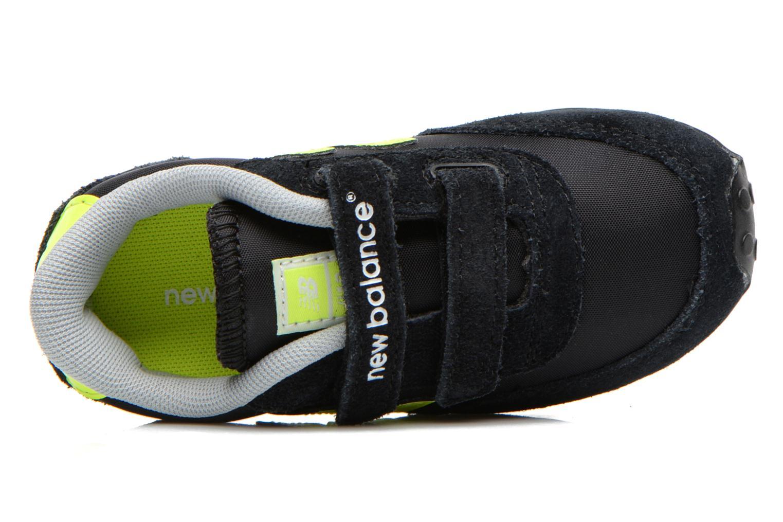 Sneakers New Balance KE410KLI Zwart links