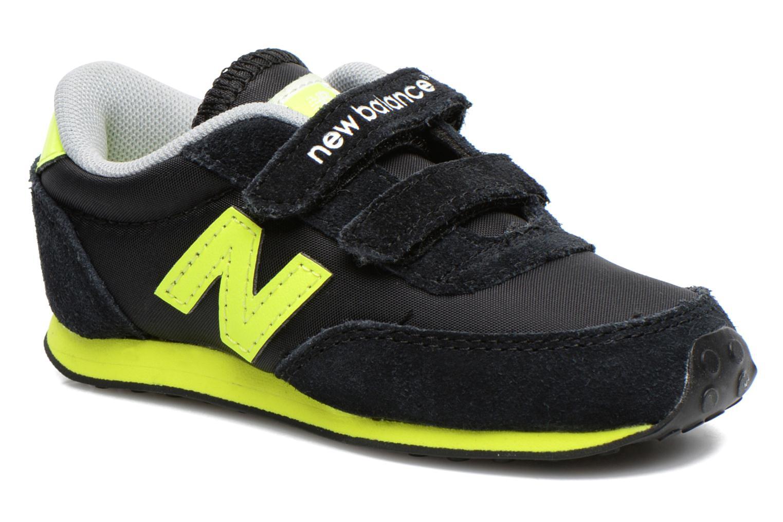 Sneakers New Balance KE410KLI Zwart detail