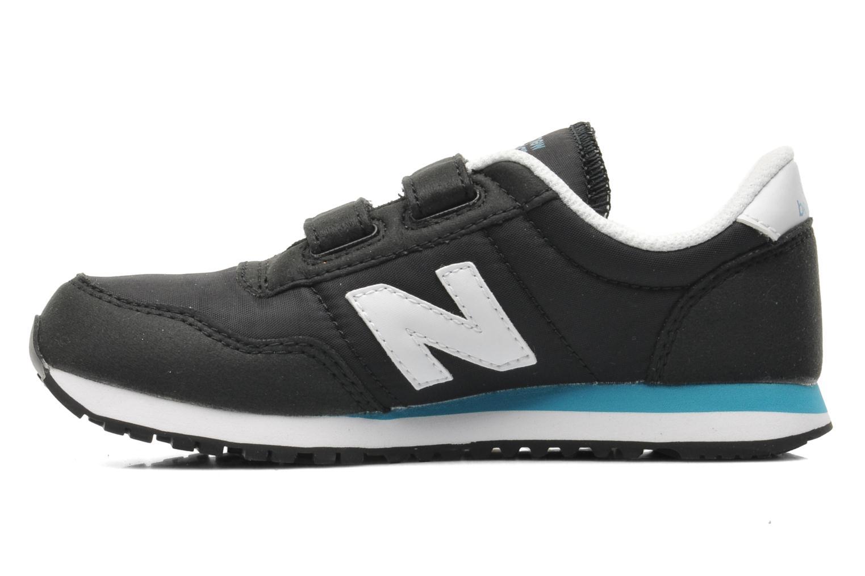 Sneakers New Balance KV395KAY Zwart voorkant