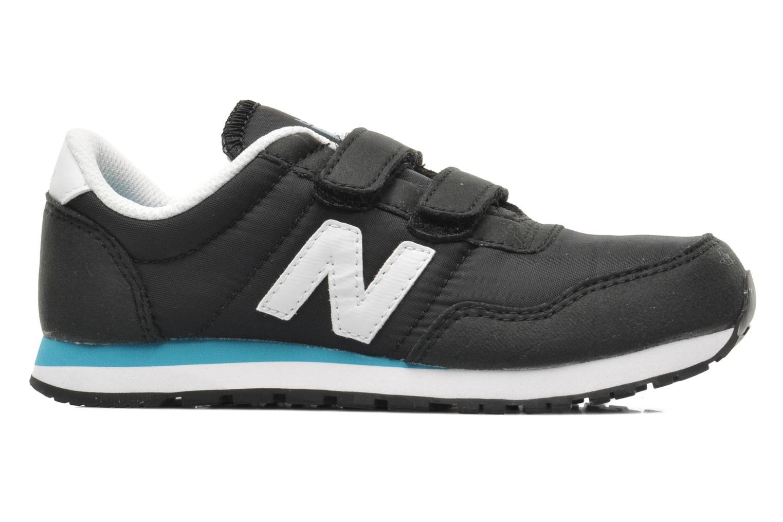 Sneakers New Balance KV395KAY Zwart achterkant