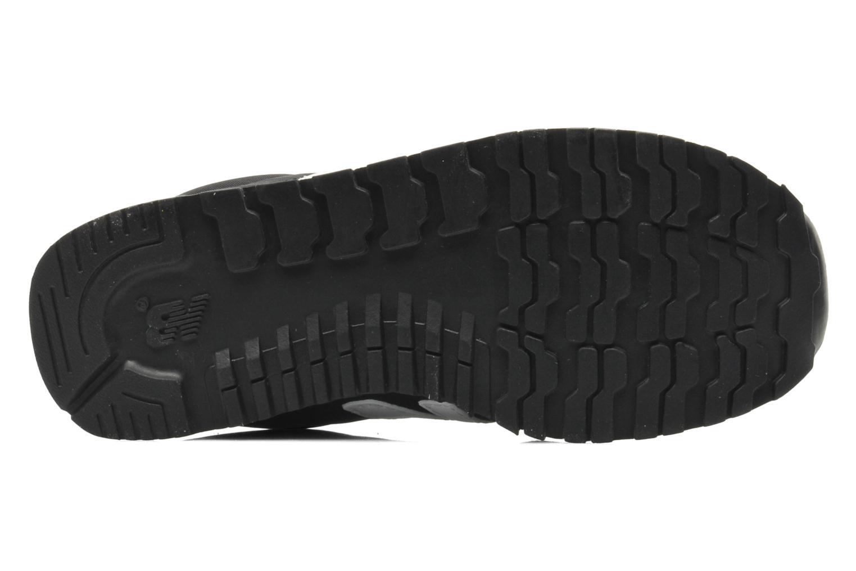 Sneakers New Balance KV395KAY Zwart boven