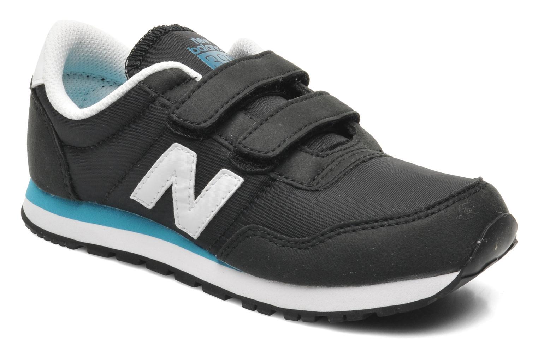 Sneakers New Balance KV395KAY Zwart detail