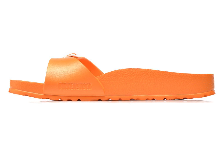 Madrid EVA W Neon Orange
