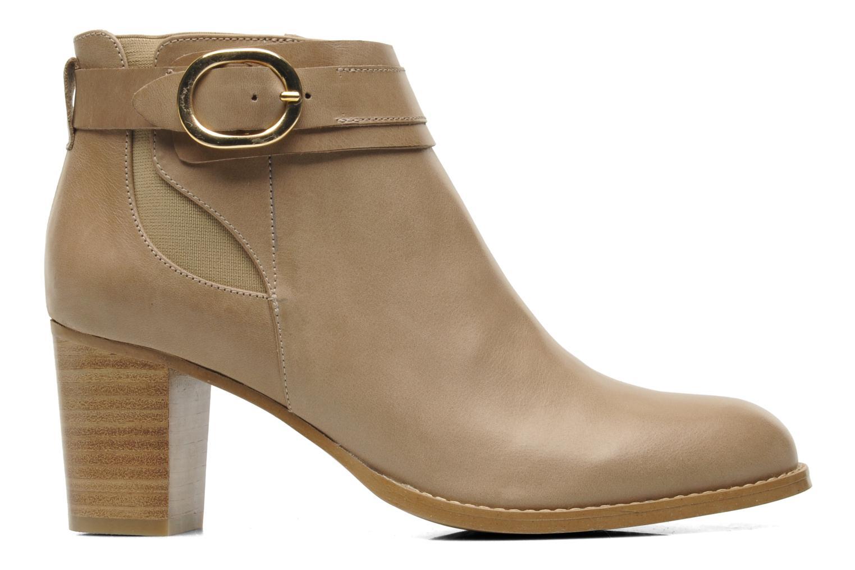 Stiefeletten & Boots Georgia Rose Eperdrix beige ansicht von hinten