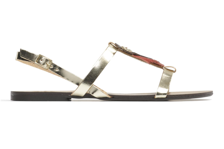 Sandales et nu-pieds Made by SARENZA Nairobi #5 Multicolore vue droite