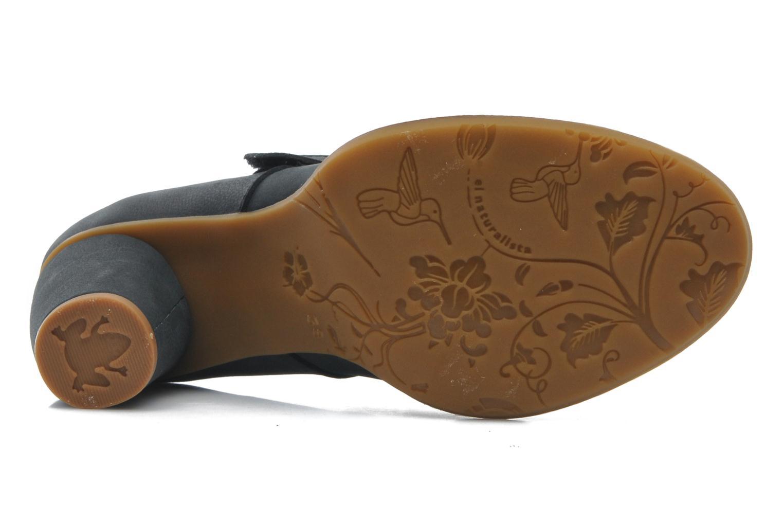 Zapatos de tacón El Naturalista Colibri N466 Negro vista de arriba