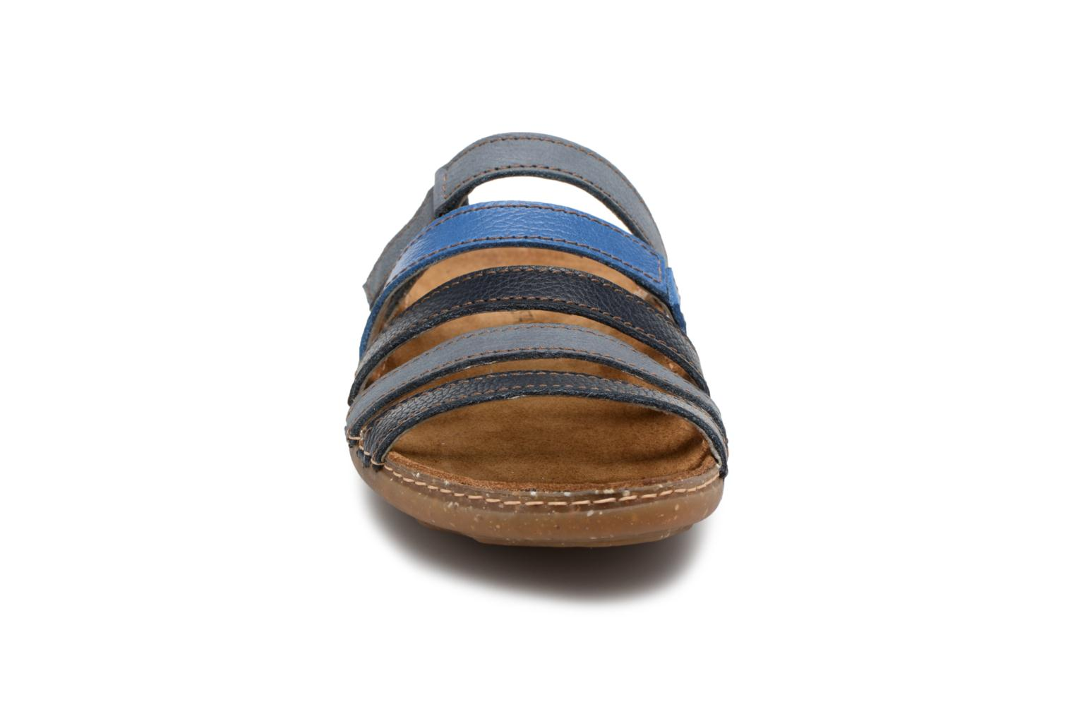 Wedges El Naturalista Torcal N327 Blauw model
