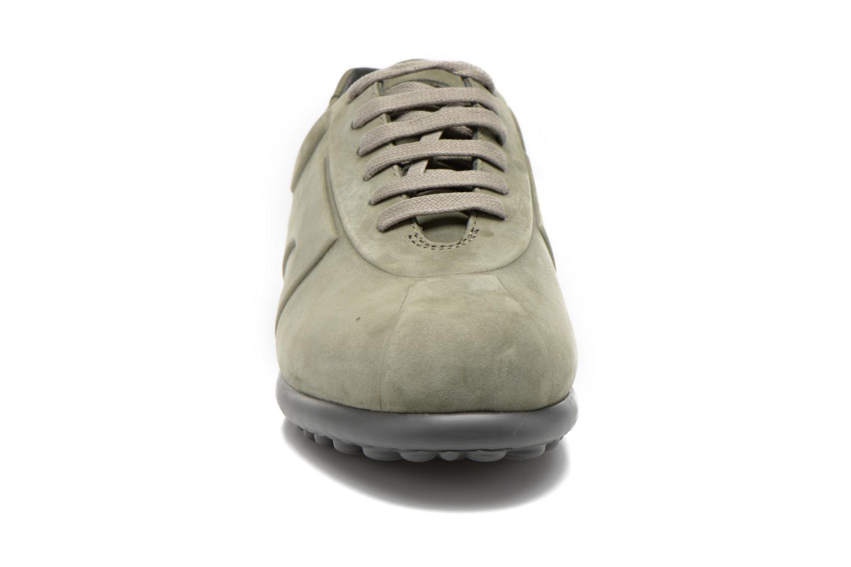 Baskets Camper Pelotas XL 18978 Vert vue portées chaussures