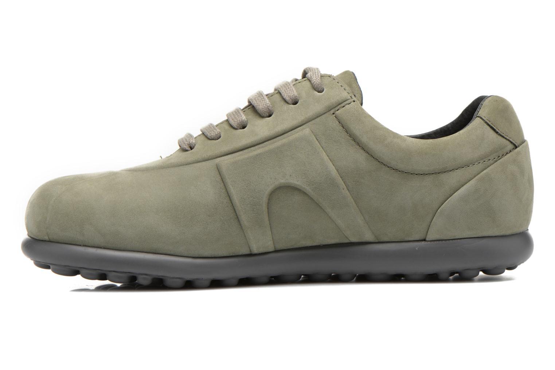 Sneaker Camper Pelotas XL 18978 grün ansicht von vorne