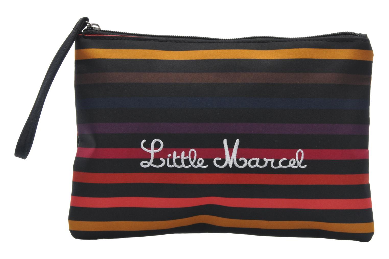 Petite Maroquinerie Little Marcel 1Pocket Multicolore vue détail/paire