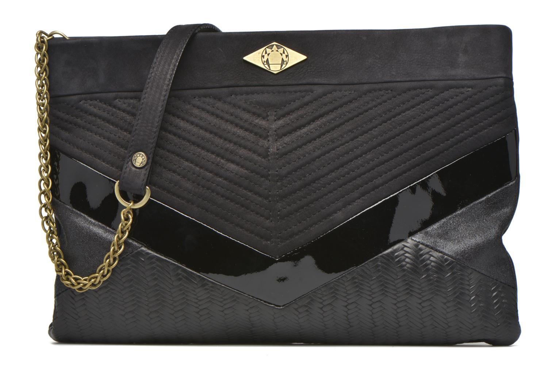 Handtaschen Mohekann Cassidy schwarz detaillierte ansicht/modell