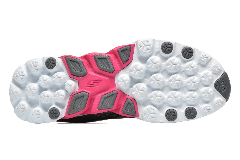 Sportschoenen Skechers Go Run 4 13995 Grijs boven