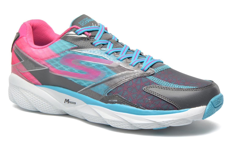 Liquidación de temporada Skechers Go Run Ride 4 13998 (Multicolor) - Zapatillas de deporte en Más cómodo