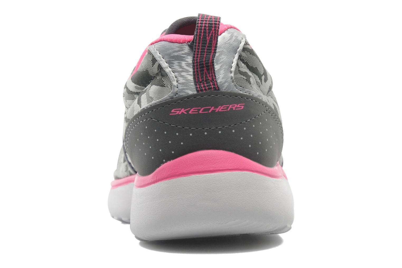 Sneaker Skechers Counterpart Front Line 12080 mehrfarbig ansicht von rechts