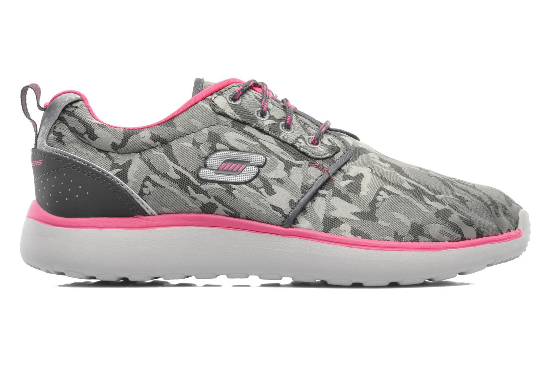 Sneaker Skechers Counterpart Front Line 12080 mehrfarbig ansicht von hinten