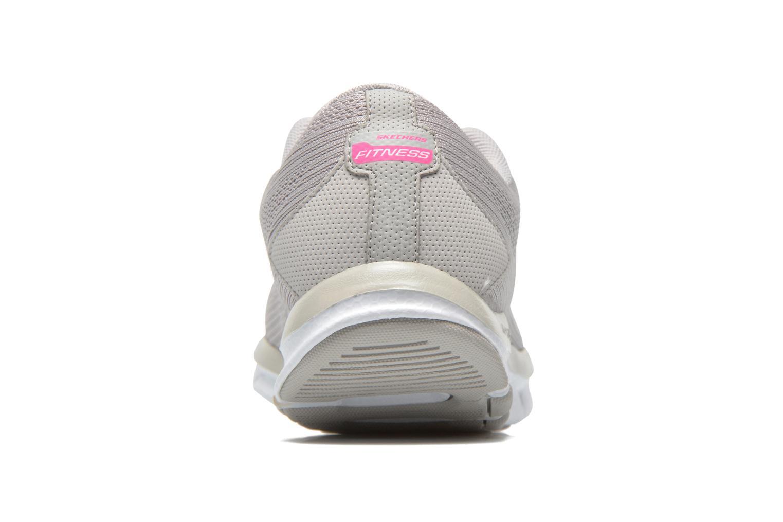 Baskets Shape-Ups Liv 99999830 Gris vue droite