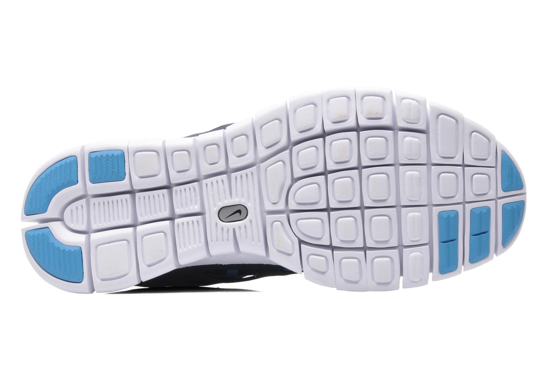 Sneakers Nike NIKE FREE RUN 2 (GS) Blauw boven