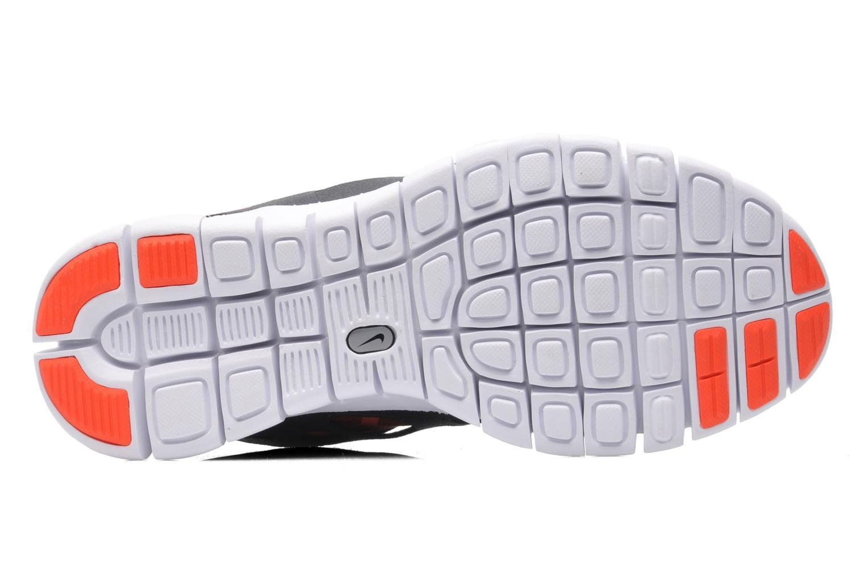 Sneakers Nike NIKE FREE RUN 2 (GS) Multicolor boven