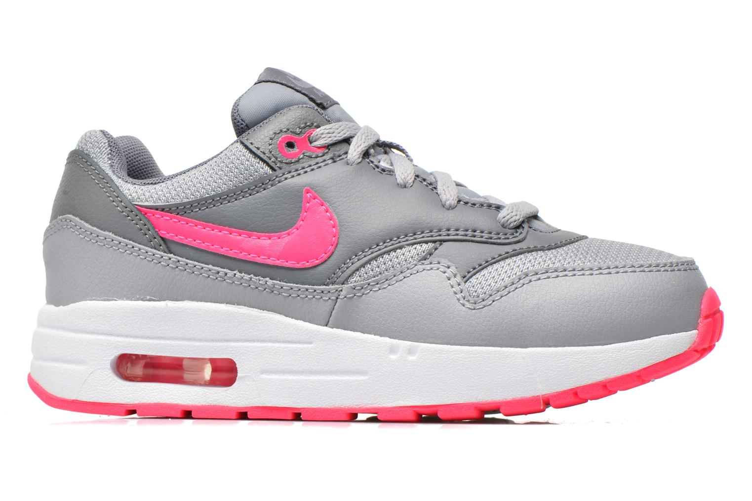 AIR MAX 1 (PS) Wolf Grey/Hypr Pink-Cl Gry-Wht