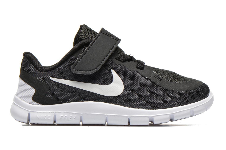 Sneaker Nike Nike Free 5 (Tdv) schwarz ansicht von hinten