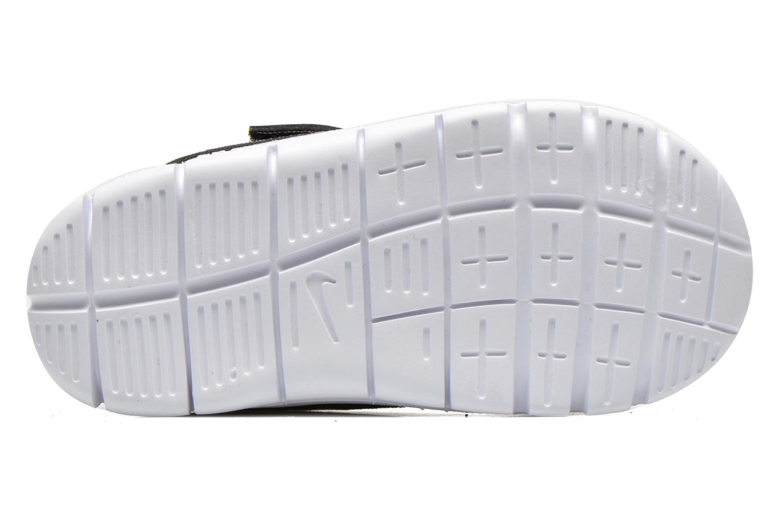Sneaker Nike Nike Free 5 (Tdv) schwarz ansicht von oben