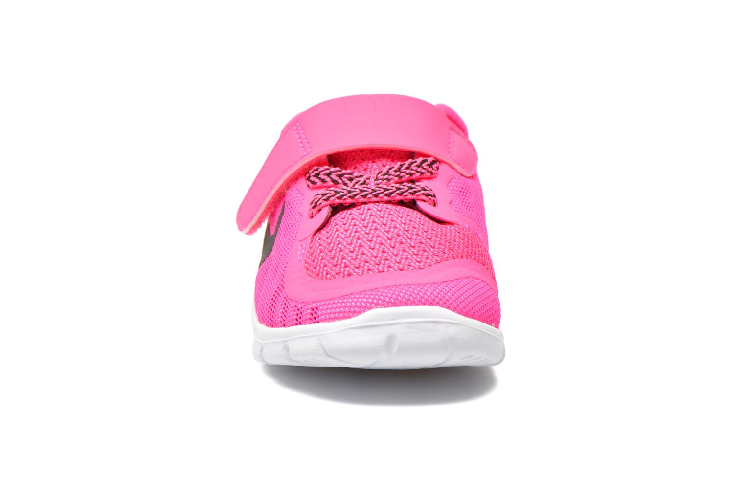 Trainers Nike Nike Free 5 (Tdv) Pink model view