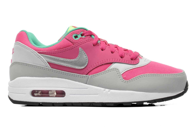 Sneakers Nike AIR MAX 1 (GS) Roze achterkant