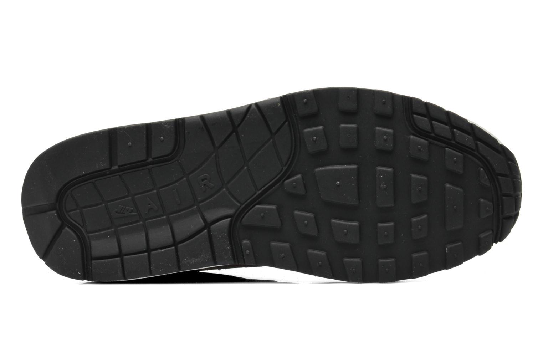 Baskets Nike AIR MAX 1 (GS) Rose vue haut