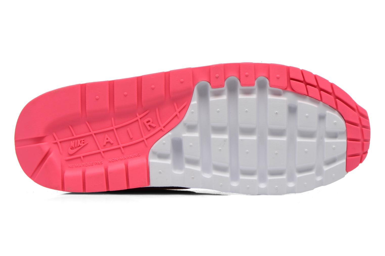 Sneaker Nike AIR MAX 1 (GS) grau ansicht von oben